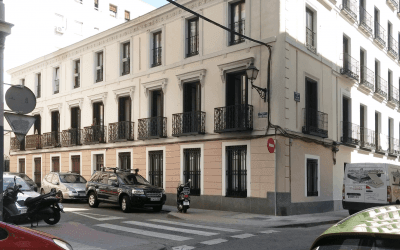 Rehabilitación de fachadas 1. Criterios iniciales