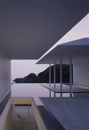 Residencia Tanaka Yokosuka Arquitectos Rehabilitación