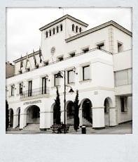 Inspección Técnica de Edificios ITE San Sebastián de los Reyes