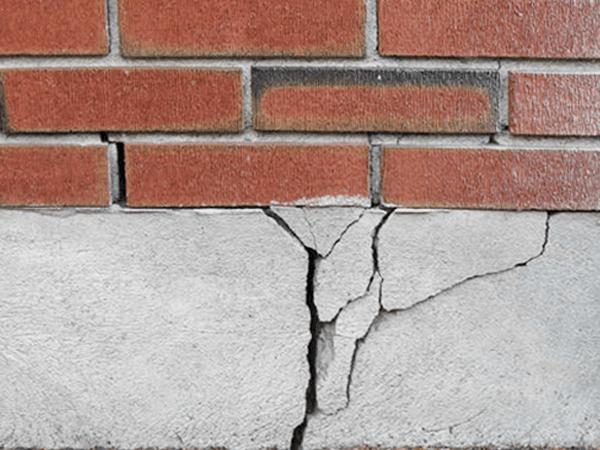 Reparación y refuerzo de cimentación existente. Primera parte