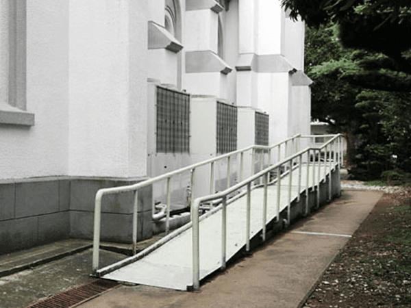 Accesibilidad 1: uso privado – uso público