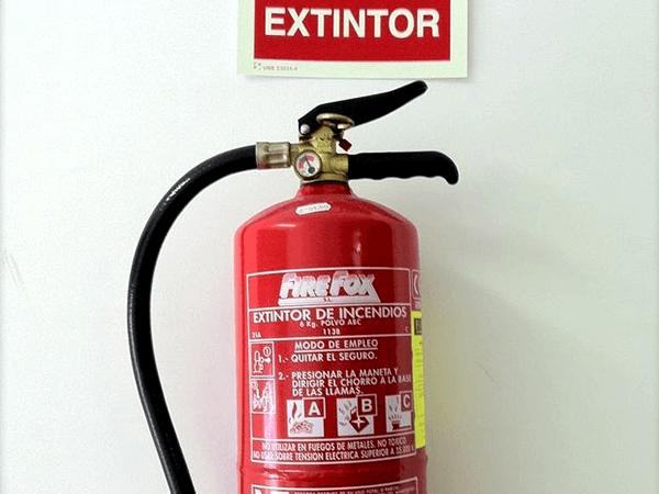 Informe CTE Seguridad en caso de Incendios