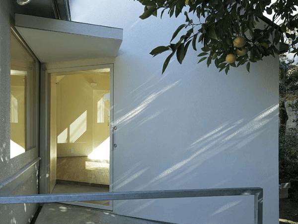 Reforma y ampliación de vivienda en Higashi-Matsubara