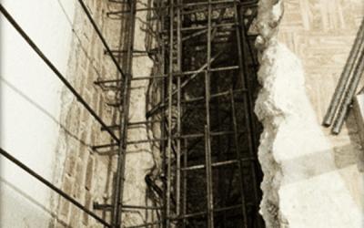 Reparación y refuerzo de cimentación. Segunda parte