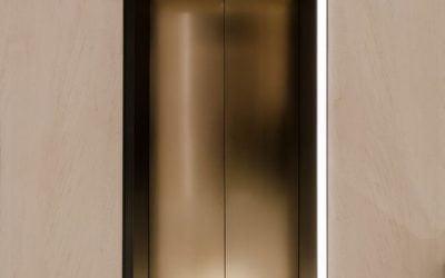 Proyecto de ascensor