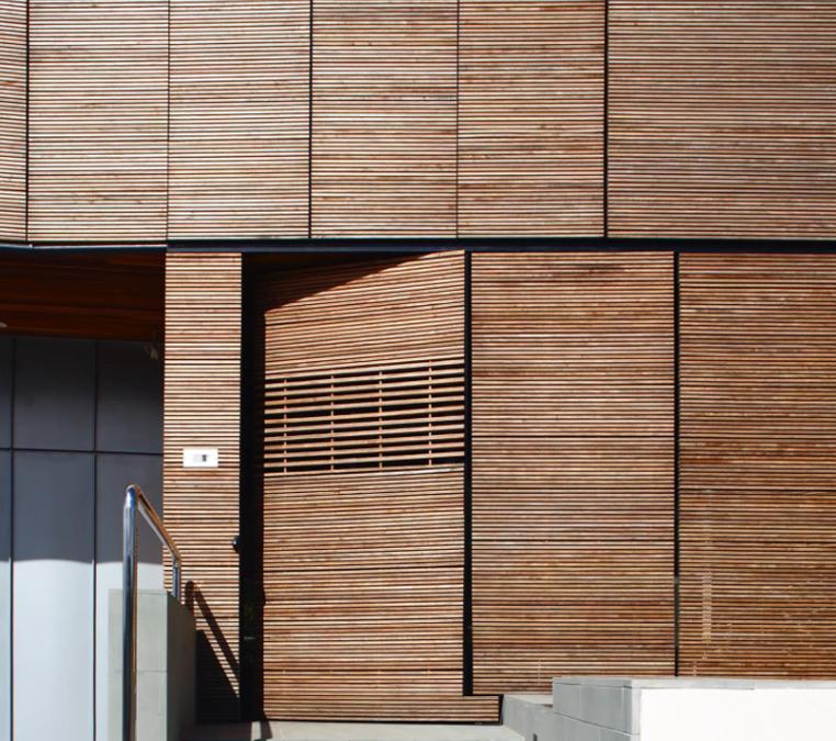 Arquitectos expertos en rehabilitación de fachadas