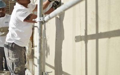 Plan Pareer II Idae, para la subvenciones a la rehabilitación de fachadas
