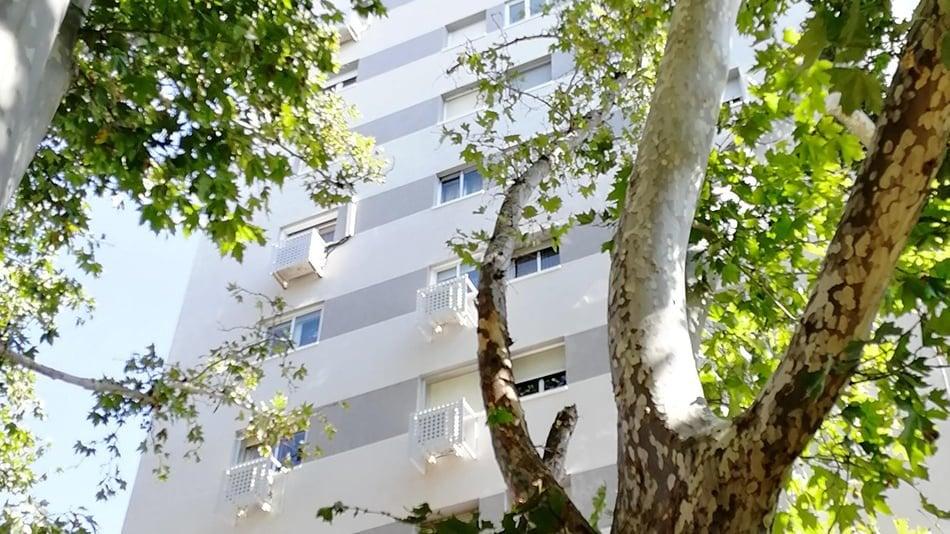 ¿Por qué aislar una fachada por el exterior?