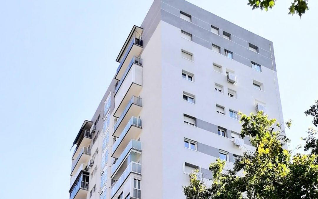 Proyecto de conjunto – Madrid