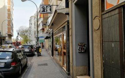 Checklist para cambiar el uso de un local a vivienda en Madrid