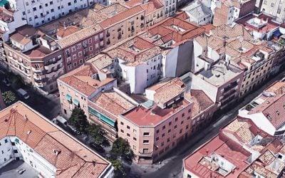 Condiciones vivienda exterior en Madrid
