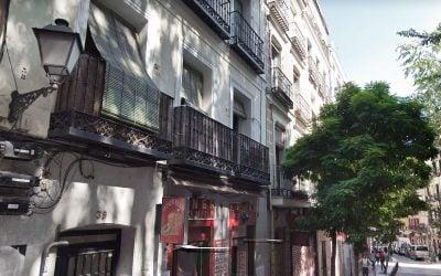 Subvenciones Comunidad de Madrid 2020