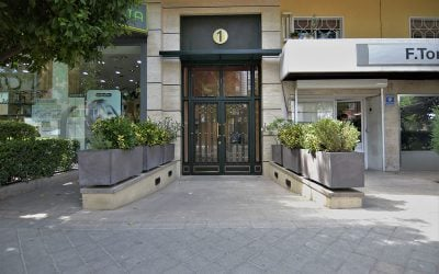 Mejora accesibilidad en portal de comunidad de propietarios