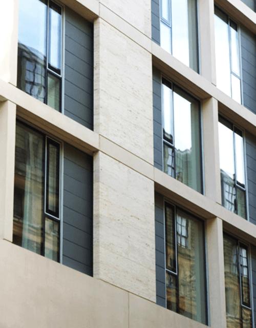 Rehabilitar con fachada ventilada