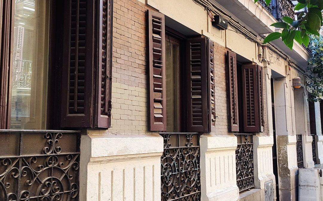Ayudas a la rehabilitación de edificios, Ayuntamiento de Madrid